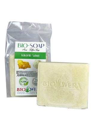 Cream - Soap