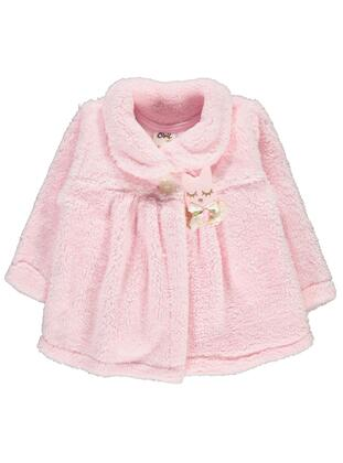 Pink - Baby Cardigan - Civil
