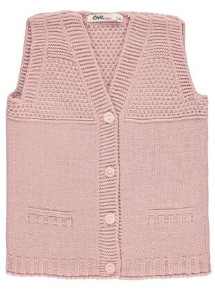 Powder - Girls` Vest - Civil