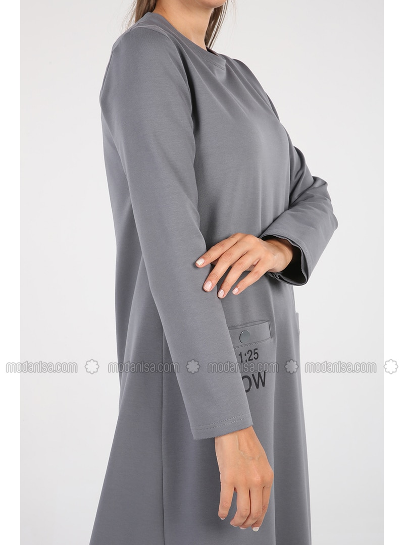 Multi - Plus Size Dresses - Allday