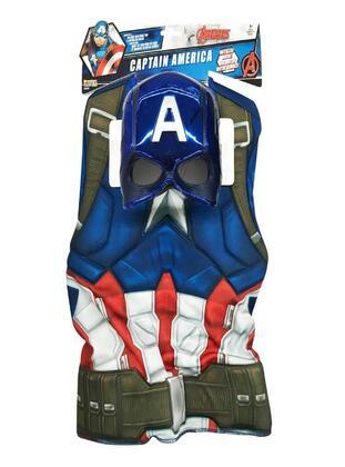 Multi - Costume - Marvel