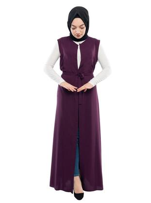 Purple - Vest