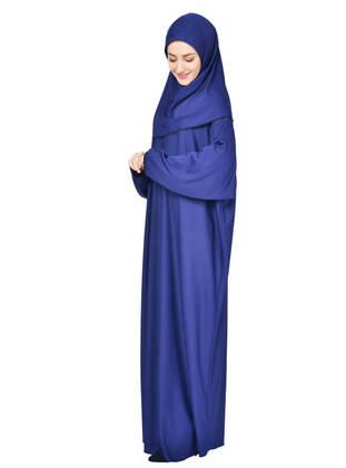 Navy Blue - Prayer Clothes