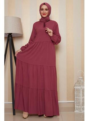 Dusty Rose - Dress