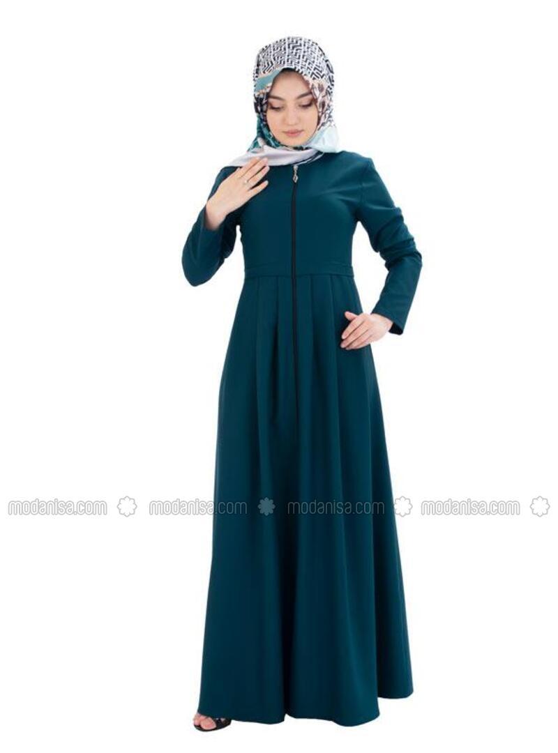 Emerald - Abaya