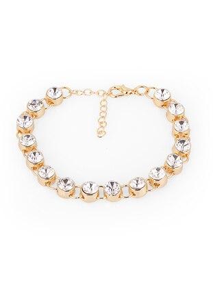 Gold - Gold - Bracelet