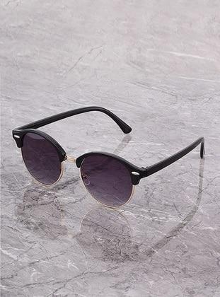Gold - Sunglasses