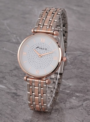 Rose - Watch - Polo55