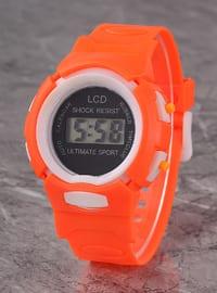 Orange - Watch