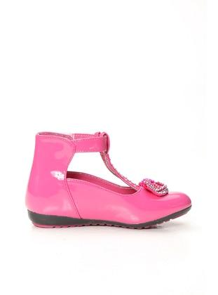 Fuchsia - Casual Shoes