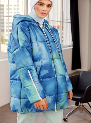 Saxe - Fully Lined - Puffer Jackets
