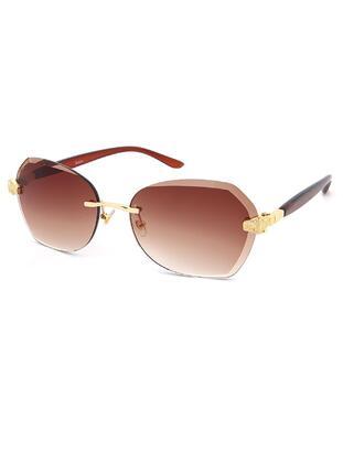 Brown - Sunglasses