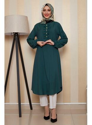 Emerald - Tunic