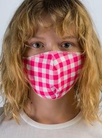 Multi - Pink - Mask