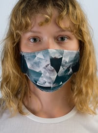 Multi - Petrol - Mask