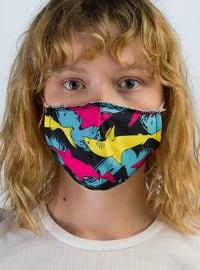Multi - Yellow - Mask