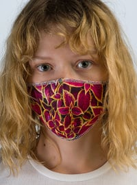 Multi - Cherry - Mask