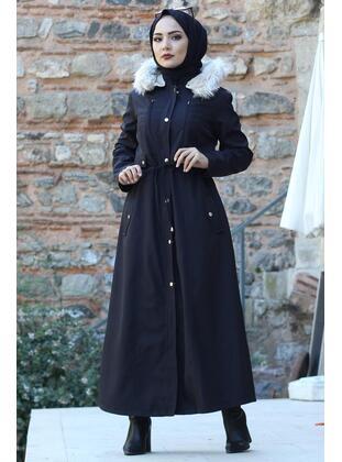 Black - Puffer Jackets - MISSVALLE
