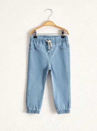 Multi - Baby Pants - LC WAIKIKI