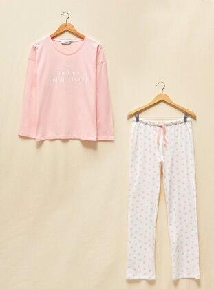 Pink - Pyjama