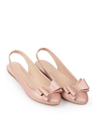 Rose - Flat - Flat Shoes - Laurel Shoes