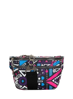 Fuchsia - Crossbody - Bum Bag