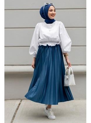 Indigo - Skirt