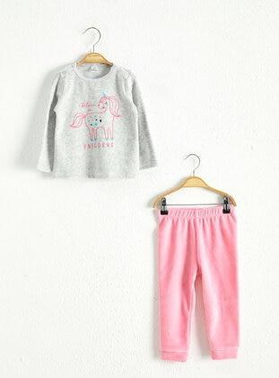 Multi - Baby Pyjamas - LC WAIKIKI