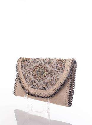 Satchel - Clutch - Clutch Bags / Handbags