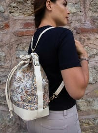 Multi - Satchel - Backpack - Backpacks