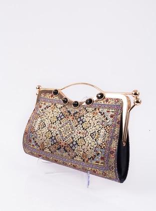 Multi - Satchel - Clutch - Clutch Bags / Handbags - MOTTİF İSTANBUL