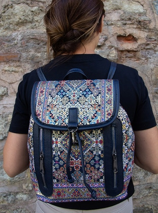 Multi - Backpack - Backpacks