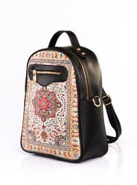 Multi - Satchel - Backpack - Backpacks