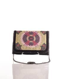 Multi - Satchel - Clutch - Clutch Bags / Handbags