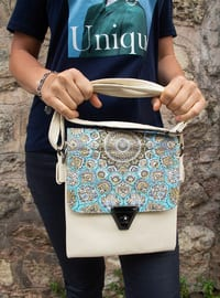 Multi - Satchel - Backpacks