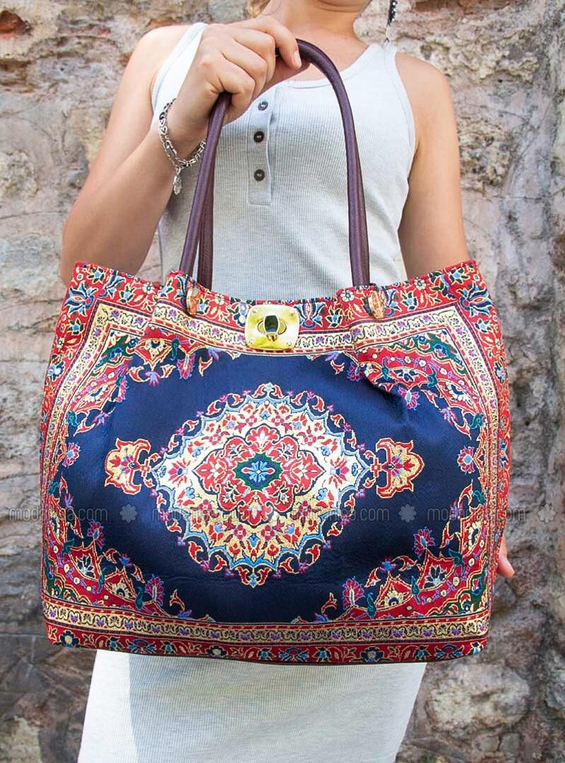 Multi - Satchel - Shoulder Bags