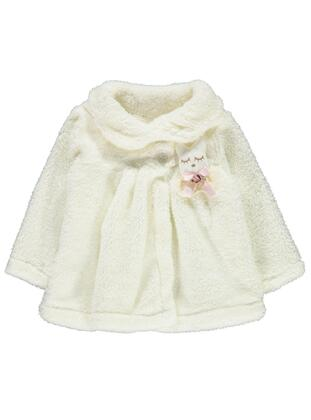 Ecru - Baby Cardigan - Civil