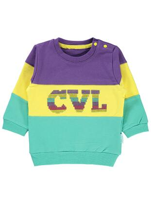 Green - Baby Sweatshirts - Civil