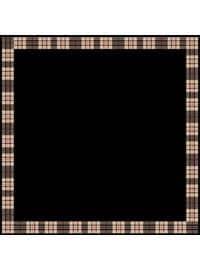 Black - Neckerchief