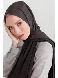 Black - Shawl