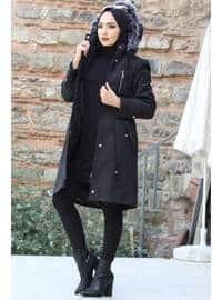 Anthracite - Coat