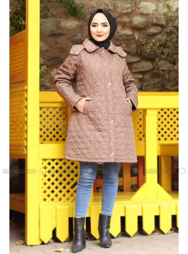 Camel - Coat
