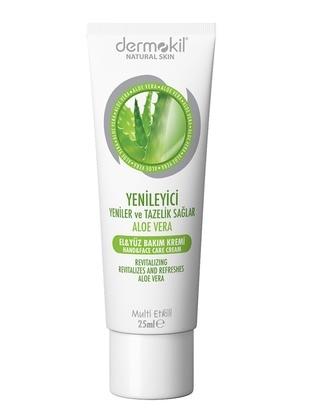 Aloe Vera Extract Mini Hand & Face Cream 25ml