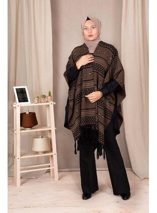 Mink - Plus Size Knitwear