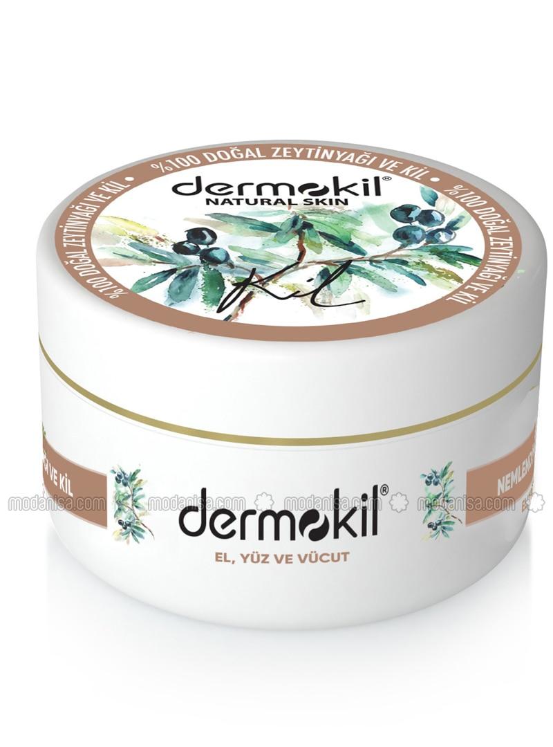 Hand & Face Care Cream Olıve Oıl-300Ml
