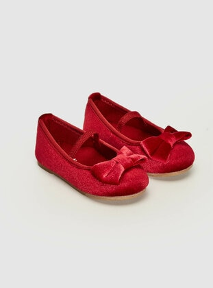 Red - Baby Shoes - LC WAIKIKI