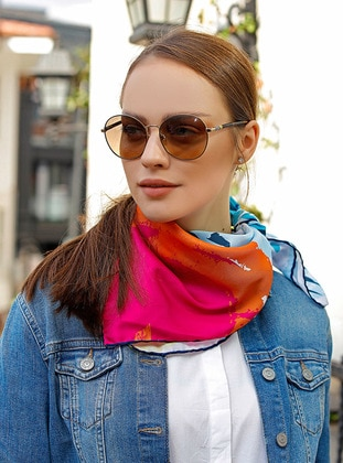 Multi - Neckerchief - Şalevi