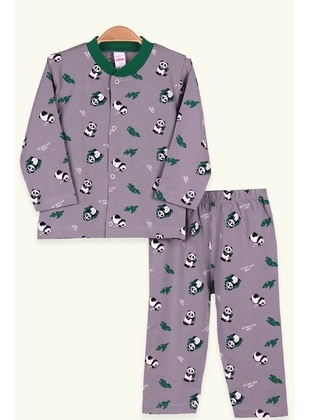 Smoke - Boys` Pyjamas