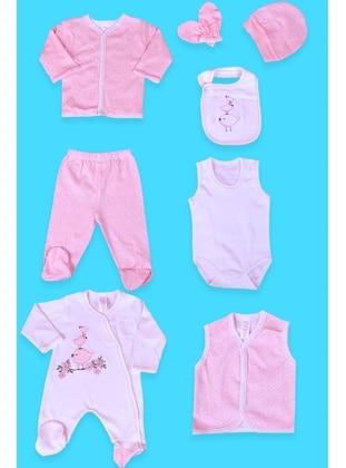Powder - Baby Care-Pack - Breeze Girls&Boys