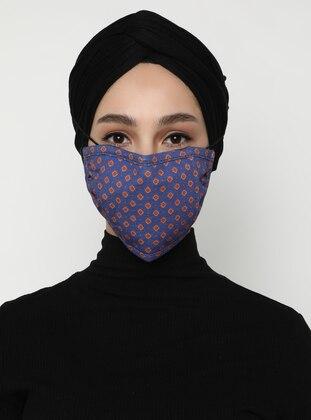 Multi - Saxe - Mask